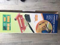 Laminate Flooring Cutter / Guillotine