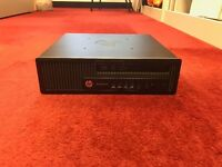 HP Elitedesk Ultra Small Desktop - i5-4670s 3.1Ghz 128GB SSD 8gb RAM