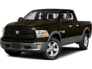2013 RAM 1500 ST BC OWNED