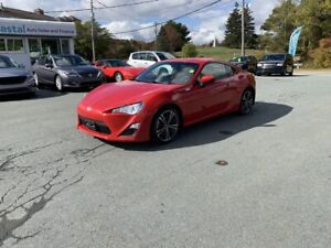2016 Scion FR-S - ONLY 34K(Own from only $78 wkly, w/0 down,OAC)