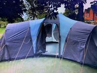 Outstanding bargain vango 400 tent £35