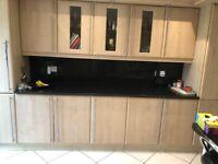GRANITE Kitchen Worktop - 10 metres