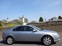 12 MONTH WARRANTY! (2007) FORD MONDEO GHIA X 2.2 TDCi 155 BHP- 57k Miles- Full History- Massive Spec