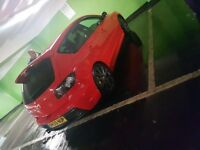 Mazda mps 2.3 turbo 2009