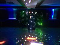 JF Entertainment Scotlands premier disco and entertainment company!
