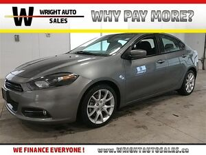 2013 Dodge Dart SXT| CRUISE CONTROL| BLUETOOTH| A/C| 81,472KMS