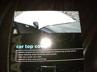New ASDA car top cover