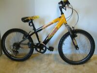 boys raleigh bike in excellent condition (SOLD)