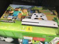 New white Xbox s £140