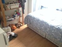 NICE AND SPACIOUS DOUBLE ROOM FOR A SINGLE OCCUPIER IN BALHAM.