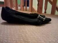 Kitten heel shoes 5