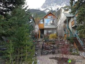 $615,000 - 2 Storey for sale in Canmore