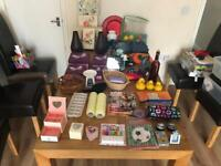 Large car boot lot