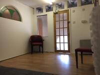 Office / therapy room to rent