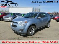 2015 Chevrolet Equinox LS All-wheel Drive SUPER LOW KMS