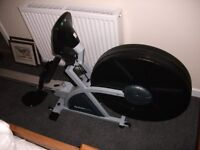 BODY MAX AIR ROWING MACHINE (TOP OF THE RANGE)