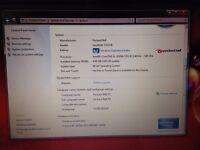 Cheap Packard Bell Intel i5 Laptop. 4GB RAM 250GB HDD