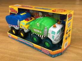 My First Tonka truck toy
