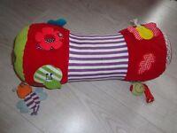 Tummy time activity toy - mamas & papas