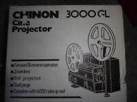 VINTAGE CINE FILM PROJECTOR