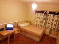 Double room with Free Wi-Fi internet