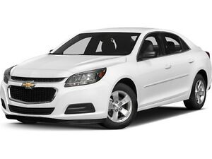 2014 Chevrolet Malibu 1LT LT,Well Equiped,Aum.Wheels