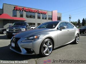 2014 Lexus IS 350 Premium AWD