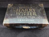 Harry Potter Adult Paperback Boxed Set: Adult Edition by J. K. Rowling...