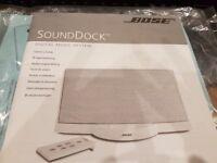 Bose Sounddock Digital Music System version 2