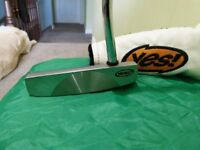 Yes C Groove Putter (used)