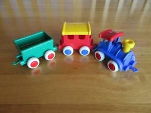 Toy Train Spreyton Devonport Area Preview