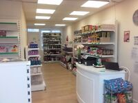 Convenience store for sale. Everything in place including premises alcohol license