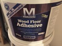 Premium marldon wood floor adhesive