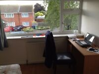 1 great bedroom at Sawston for 3 months available right now