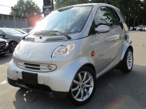 2006 smart fortwo PURE~DIESEL~LOW KMS~ONLY14KM~SUNROOF!!