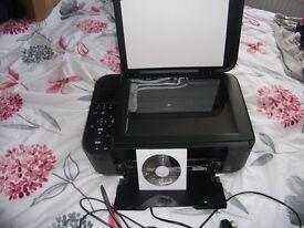 Canon pixma MG4250 all in one printer