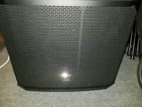 Electro-Voice EKX-15SP 1300 Watt Active Sub Speaker