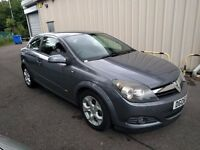Vauxhall Astra SXi 1.4 3 door // Full MOT // Brand New Clutch