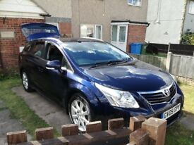 Toyota Avensis 1.8 V-Matic - Tourser, Great Family car, Very economic. Well looked After.