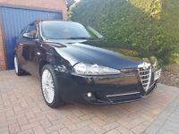 Alfa Romeo 147 Collezione 1.6 T-Spark