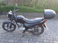 Bike for Sale SYM 125K