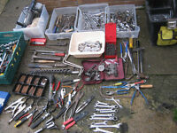job lot mechanics tools