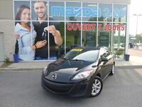 2011 Mazda Mazda3 GX MAGS A/C BLUETOOTH