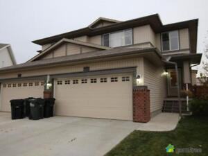 $389,000 - Semi-detached for sale in Sherwood Park