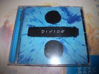 music cd ed sheeran