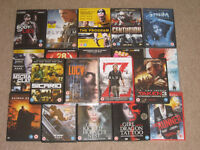 Job Lot of 19 DVDs - MINT Condition Some NEW & SEALED