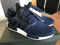 Adidas NMD UK8 brand new in box