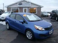 2014 Kia Rio LX+ w/ECO Auto Loaded ONLY 25,000 KMS