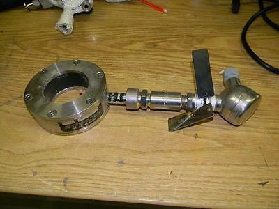 Onyx Valve 3 110-0300-22-10-01 W Wika F10 12127574 Pressure Transmitter