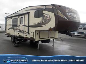 2014 Jayco EAGLE 23.5RB -